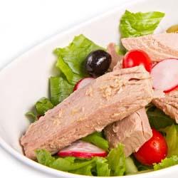 Dieta do Atum